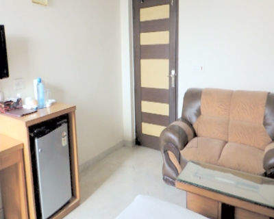 Best Guest House in Gurgaon Sector 15